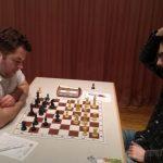 Schach Oberösterreichische Landesmeisterschaft 2018